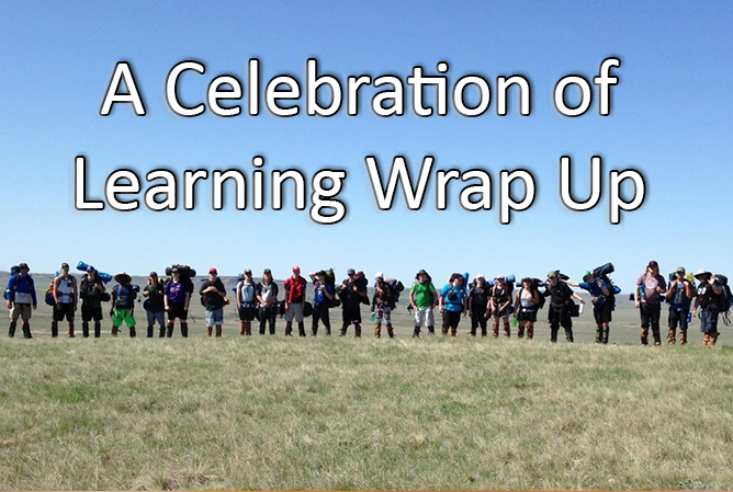 Celebration of Learning